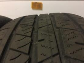 235/50-18 tyres