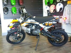 Looking to buy a 110/125cc pit bike