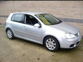 Golf 2.0 Tdi GT 140Bhp perfect conditions