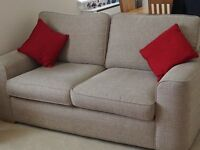 2 sofa's as new