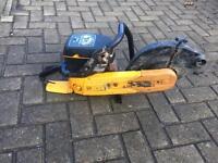 Partner stone saw