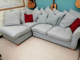 Corner Sofa in excellent condition in Sheffield S6