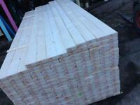 3x2 CLS stud work framing Timber 2.4m kiln dried
