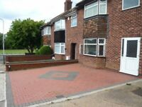 3 Bed Semi-Detached House, Crest Gardens, HA4