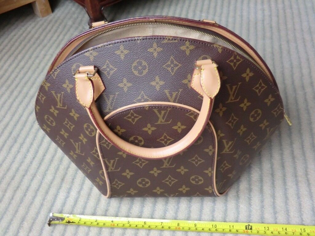 3516aaef7 Louis Vuitton LV Monogram Bowling Bag | in Dollis Hill, London ...