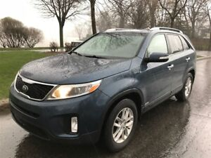 2015 Kia Sorento LX Premium GDI All-Wheel-Drive