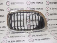 BMW 3 SERIES O/S KIDNEY GRILL E46 COUPE 7064318 REF 1641