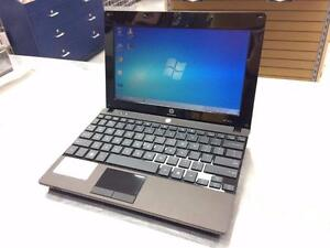 Mini-portable netbook HP MINI 2gb ram-320 hdd  #F016713