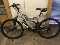 Dunlop Adult Mountain Bike