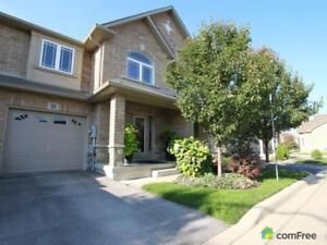 $529,500 - Townhouse for sale in Hamilton