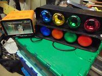 DJ Lights inc.Strobe