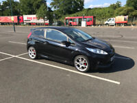 Ford Fiesta MK7 2009 Zetec S 1.6 Petrol 3dr Full Service History Beautiful Car