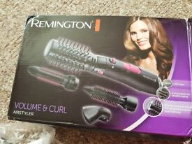 VOLUME AND CURL AIRSTYLER
