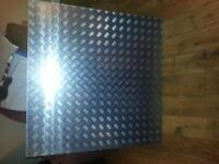 Alloy Checker Plate