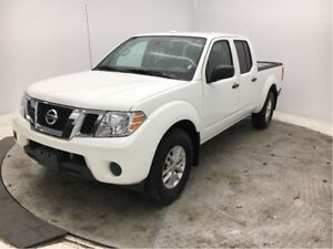 2017 Nissan Frontier SV * GR ELECT * BLUETOOTH * A/C * MAGS