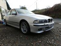 **** 2000 BMW 535i SPORT LOW MILEAGE 89000miles