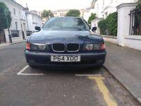 BMW 528i possible swap
