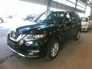 2017 Nissan Rogue SV AWD TOIT PANORAMIQUE AWD MAGS SEULEMENT 190