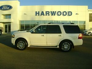 2012 Ford Expedition Limited,MOONROOF,HEATED COOLED SEATS