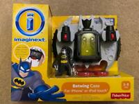 Imaginext BatwingCase