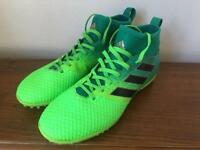 Adidas Football Boots size UK 6