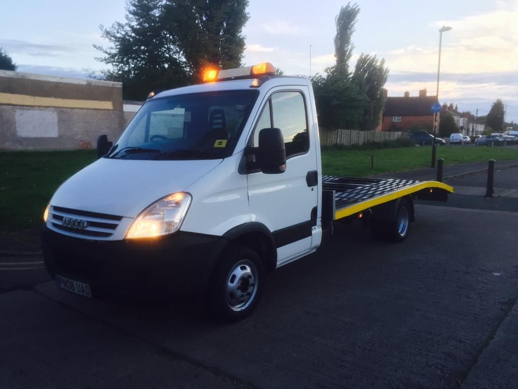 2008 Iveco Daily 2,3 HPT 16V 35s14. / 3,5 T