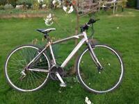 Merida speeder t1 road/hybrid bike