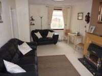 PENTLAND VIEW TERRACE - Spacious end terraced house located in the popular village of Roslin.