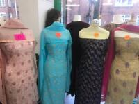 Afridis designer wear Women clothes Ready made / unstitched