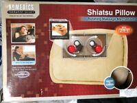 Homedics Shiatsu Massage Pillow