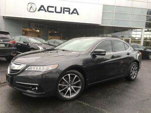 2016 Acura TLX ELITE | FULLYLOADED | 0.9% | TINT | 1000$OFF |