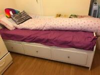 Bed and wardrobe sets for sale