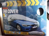 Car cover maypole large