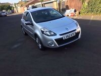 Renault Clio 2012 / full service History
