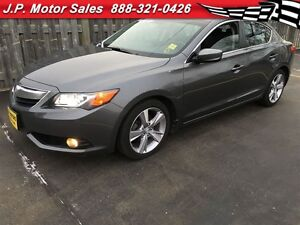 2013 Acura ILX Tech Pkg, Automatic, Leather, Sunroof, Only  53,0