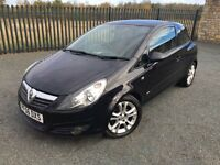 2007 56 VAUXHALL CORSA 1.4 SXI 3 DOOR - *NOVEMBER 2017 M.O.T* - SUPERB EXAMPLE!