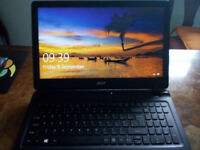 Hardly used Acer Aspire ES1-533