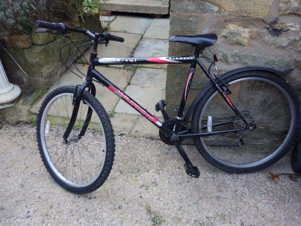 Second hand bike - good condition