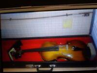 Violin vintage