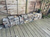 Free fire bricks for collection!