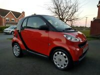 2007 Smart fortwo Pure.....ONLY 53.000 miles