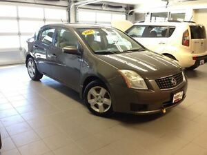 2007 Nissan Sentra 2.0 S LOCAL TRADE/ULTRA LOW KMS!!!