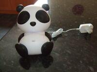 Panda Speakers for I-Pod/I-Phone