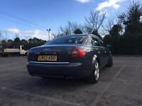 AUDI A6 QUATTRO SPORT DIESEL 100k good condition!