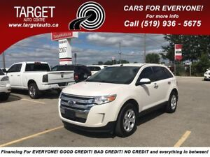 2011 Ford Edge SEL, Drives Great, Very Clean and More !!!