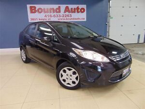 2011 Ford Fiesta SE,AUTOMATIC,POWER GROUP,