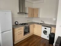 Spacious one bed flat part dss welcome