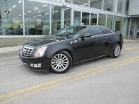 2012 Cadillac CTS COUPE AWD NAVIGATION TOIT BLUETOOTH
