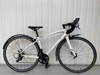 "Specialized Dolce Claris Alu/Carbon Ladies Road Bike (21.5""/51cm)"