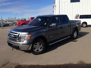2012 Ford F-150 XLT 4x4 Supercrew 5.5 ft box!